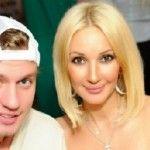 Foto: Soțul Lerei Kudreavțeva a surprins-o la aniversarea nunții!