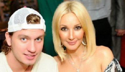 Soțul Lerei Kudreavțeva a surprins-o la aniversarea nunții!