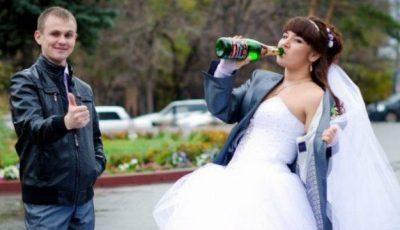 Iată cum să nu faci poze la nuntă