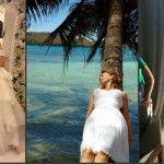 Foto: Vedetele autohtone care au îmbrăcat rochia de mireasă primăvara aceasta!