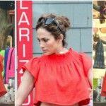 Foto: Nu ai să crezi! Cum arată silueta vedetei Jennifer Lopez fără photoshop!
