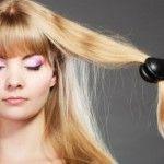 Foto: Trei tratamente naturiste pentru părul ars!