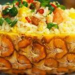 Foto: Ananasul, antidotul celulitei. Ce spun nutriţioniştii