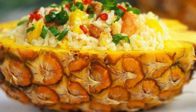 Ananasul, antidotul celulitei. Ce spun nutriţioniştii