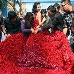 rochie-de-mireasa-din-trandafiri-rosii