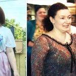 Foto: Această femeie nu va mai fi niciodată la fel. Viaţa ei s-a schimbat într-o singură zi