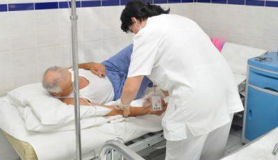 Moldova are cei mai mulţi bolnavi de hepatite virale cronice din Europa!