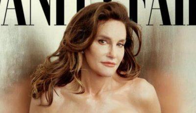S-a făcut! Bruce Jenner, tatăl vitreg al surorilor Kardashian s-a transformat în femeie şi îl va chema Caitlyn!