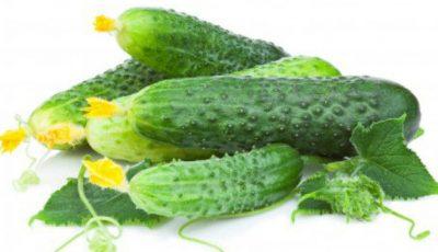 Castravetele – leguma ideală în cura de slăbire, potoleşte foamea. Conţine cele mai puţine calorii!