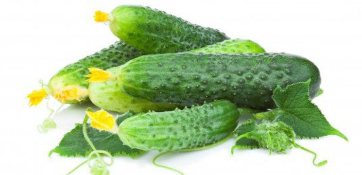 Foto: Castravetele – leguma ideală în cura de slăbire, potoleşte foamea. Conţine cele mai puţine calorii!