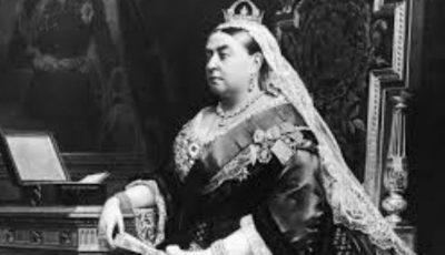 Chiloţii reginei Victoria s-au vândut pentru o sumă incredibilă