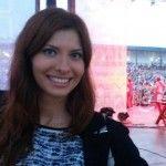 Foto: Cum arată iubitul prezentatoarei Veronica Ghimp!
