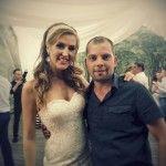 Foto: Poze de la nunta Tatianei Heghea!