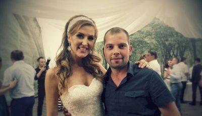 Poze de la nunta Tatianei Heghea!