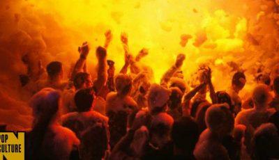 500 de homosexuali au ars, la propriu, în Taiwan