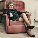 Foto: Câţi bani câştigă o prostituată de 85 de ani
