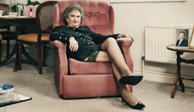 Câţi bani câştigă o prostituată de 85 de ani