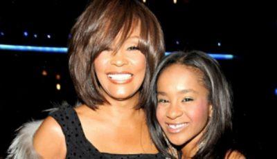 A murit fiica lui Whitney Houston. Cine a hotărât să o deconecteze de la aparate!