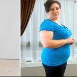 """Foto: Ala Jidraş: """"Nu aș fi crezut că pot slăbi 57 de kilograme! Metoda aceasta este cea mai bună"""""""
