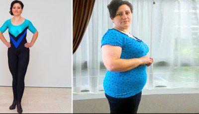 """Ala Jidraş: """"Nu aș fi crezut că pot slăbi 57 de kilograme! Metoda aceasta este cea mai bună"""""""