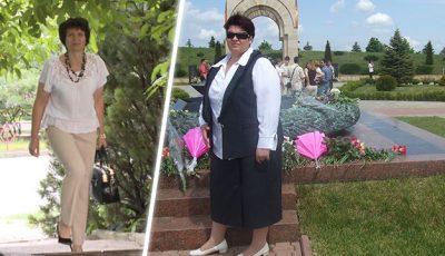 """Svetlana Dumitrașcu: """" Cu 140 de kg nu încăpeam la volan și a trebuit să slăbesc 75""""!"""