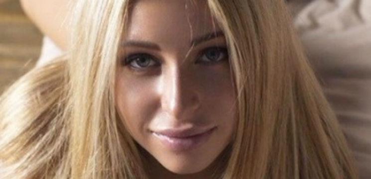 """Foto: Dezvăluirile unei actrițe porno din Rusia: """"Ceea ce fac eu acum nu înseamnă că sunt o prostituată"""""""