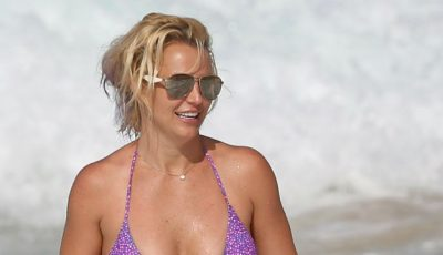 Britney Spears a revenit la formele de altădată! Iată rețeta!