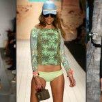 Foto: Costume de baie pe care le poți purta pe stradă!