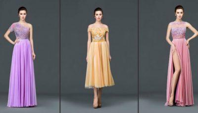 Admiră colecția O'Blanc Haute Couture 2015!