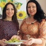 Foto: Salata de castraveţi care-ţi lasă gura apă, de la Angela Chelaru