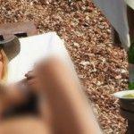 Foto: Așa arată Maria Sharapova în costum de baie!