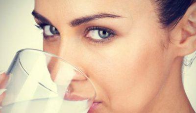 Ce se întâmplă cu pielea ta, când consumi produse lactate