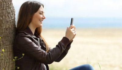 Cinci sms-uri pe care să nu i le trimiți unui bărbat!