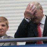 """Foto: Fiul de 10 ani a lui Alexandr Lucașenko a provocat reacții negative la concursul """"Славянский базар"""""""