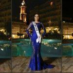 Foto: Participantele concursului Miss Brazil în rochiile O'Blanc