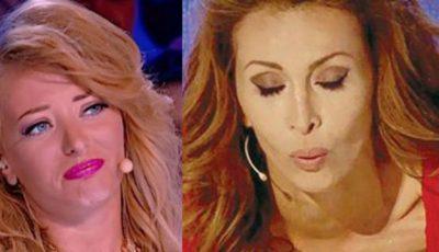Delia, obligată să o copieze pe Mihaela Rădulescu!