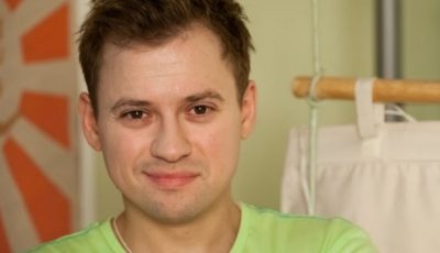 Actorul Andrei Gaidulean  suferă de cancer