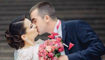 """Irina Secrieru:""""Cea mai grea a fost pregătirea de nuntă"""""""