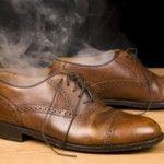 Foto: Ce spun oamenii de ştiinţă despre picioarele urât mirositoare