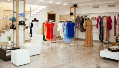 Magazinul Nikita Rinadi, acum şi la Ciocana!
