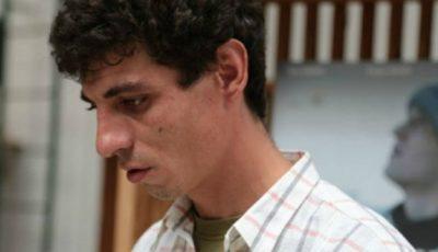 Actorul Sergiu Voloc a fost condamnat la închisoare