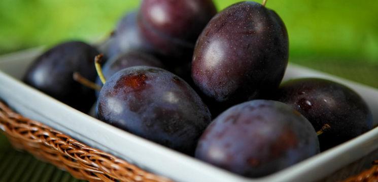 Foto: Prunele – bune pentru anemici, benefice în sarcină