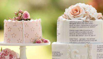 Cum alegi corect tortul de nuntă vara?