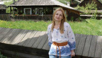 Ruxanda Capmari: Comunicarea deschide toate ușile spre succes.