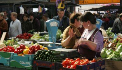 Statul ne otrăvește! Fructele și legumele îmbâcsite cu nitrați dețin certificate de inofensivitate