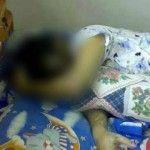 Foto: Imagini şocante! A murit în chinuri groaznice din cauza căştilor de la telefon