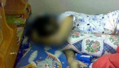 Imagini şocante! A murit în chinuri groaznice din cauza căştilor de la telefon