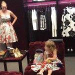 Foto: La shopping cu Valerian Mînzat!