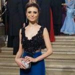 Foto: Valentina Naforniță a primit Premiul Național 2015!