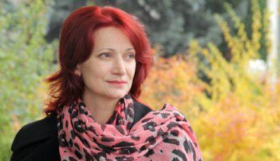 Cine este soția lui Valeriu Streleț!